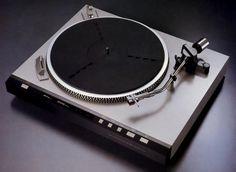 DIATONE DP-EC6   1981