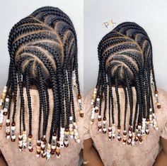 Kids Cornrow Hairstyles, Toddler Braided Hairstyles, Toddler Braids, Cute Little Girl Hairstyles, Weave Ponytail Hairstyles, Black Kids Hairstyles, Little Girl Braids, Natural Hairstyles For Kids, Baby Girl Hairstyles