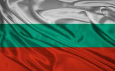 This is the national flag of Bulgaria