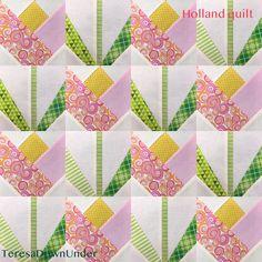 Patchwork Quilt Patterns, Quilt Patterns Free, Pattern Blocks, Patchwork Tutorial, Crazy Patchwork, Patchwork Fabric, Patchwork Designs, Pattern Ideas, Sewing Patterns