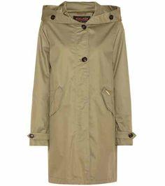 Prescott cotton parka | Woolrich