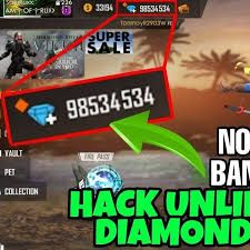 Free Fire Hack 2020 Unlimited Diamonds In 2020 Hack Free Money Diamond Free New Tricks