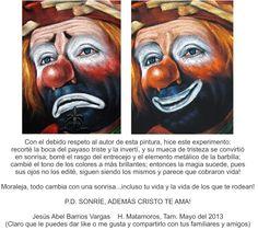 foto de 1000+ images about payasos on Pinterest Clowns Nu'est