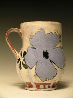 Steven Colby - mug