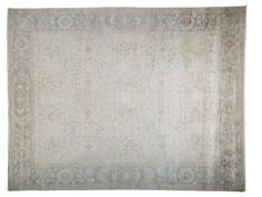 "7'10""x9'10"" Albany Rug, Light Beige"