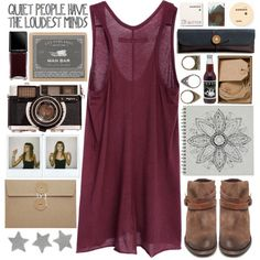 """""""#319: Volume"""" by tara-in-neverland on Polyvore"""