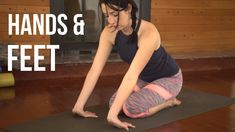 Tricks to Lose Weight Doing Yoga - Yin Yoga for Extremities - Feet, Hands Neck 15 min Tricks to Lose Weight Doing Yoga - Yoga Fitness. Introducing a breakthrough program that melts away flab and reshapes your body in as little as one hour a week! Yoga Training, Yoga Teacher Training, Vinyasa Yoga, Yoga Inspiration, Yin Yoga Posen, Yoga For Beginners Flexibility, Yoga Mode, Yoga Nature, Neck Yoga