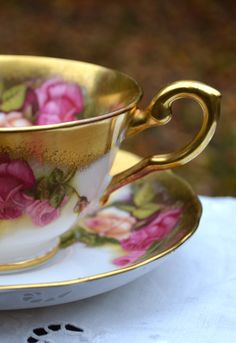 Artful Affirmations Tea Cup Tuesday