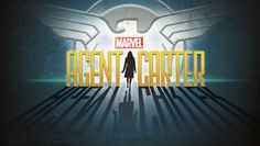 Marvel's Agent Carter Episodes, Blogs and News - ABC.com ~ Not exactly sure when this is going to happen but.... *Happy squeal*
