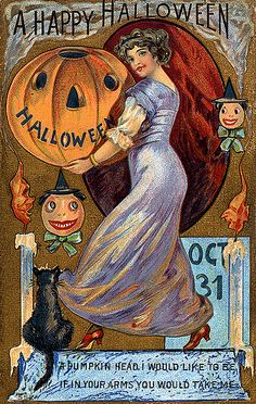 A pumpkin head I would like to be, if in your arms you would take me.   #Halloween