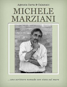 Michele Marziani. A book about me only for iPad. Free download