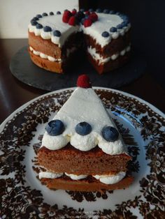 Cakes – Awfully Tasty Cake Writing, Tasty, Desserts, Food, Cakes, Tailgate Desserts, Deserts, Cake Makers, Essen