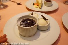 !!! Carnival Victory !!! ^_^ The Ultimate Review and Complete Pictorial Guide!!! - Page 12 - Cruise Critic Message Board Forums Chocolate Melting Cake
