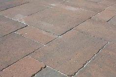 Abbeystones wildverband 6cm getrommeld zomerbont Een trommelsteen van zeer goede kwaliteit