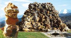 Κατάρακτης με πέτρα Νευροκοπιου