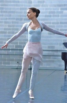Natalie Portman dieted intensely to lose weight for her role as a prima ballerina in Black Swan.