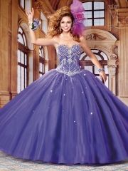 Wholesale new sweet 15 dress bluish purple beaded satin tulle quinceanera ball gown S15-4486 http://www.topdesignbridal.net/wholesale-new-sweet-15-dress-bluish-purple-beaded-satin-tulle-quinceanera-ball-gown-s15-4486_p4509.html