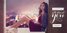Shop for All about You Women Clothing from Deepika Padukone at Flipkart