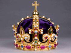 Корона Генриха VIII