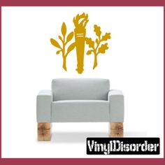 Dime Money Wall Decal - Vinyl Decal - Car Decal - NS001