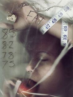 Eating disorders are driven by an intense fear of becoming overweight, damaging both physical and mental health. The two most common eating disorders are anerexia nervosa and bulimia nervosa, although their symptoms are often mixed.Eating disorders affect seven girls in every 1,000, and one boy in every 1,000. It usually begins to be a problem at teenage years, but can happen at any time.It's not known for certain what causes them, but many factors could play a part --Social pressure, partic