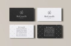 Rò Gioielli || Business Card
