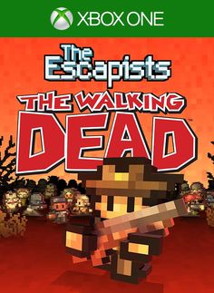 Combining the ever growing The Walking Dead franchise with the style of gameplay that the indie hit The Escapists was known for seemed like a bit of a strange combination when The Escapists: The Walking Dead was announced a few months ago.