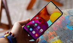 Samsung Galaxy A71 5G specifications Arm Cortex, Light Sensor, Galaxies, Samsung Galaxy, Phone, Mobiles, Fashion, Moda, Telephone