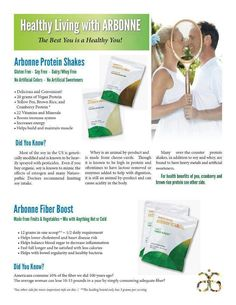 1000+ images about Arbonne Nutrition on Pinterest ...