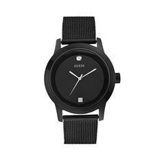 Black Bracelets, Clutch, Watch Faces, Black Stainless Steel, Quartz Watch, Latest Fashion Trends, Smartwatch, Cool Things To Buy, Watches For Men