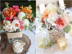 ] Vintage Roses Bouquet Bridal Ideas Dusty Rose Rustic Wooden Tree Stump Wedding Centerpiece Deer Pearl Flowers 25 Best Rustic Vintage Wedding Centerpieces Ideas For 2019 Deer Colorful Wedding Centerpieces, Country Wedding Centerpieces, Rustic Wedding Flowers, Wedding Colors, Wedding Decorations, Centerpiece Ideas, Vintage Centerpieces, Table Decorations, Floral Wedding