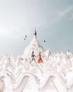 Mandalay, former capital of Myanmar. Visit the pagoda's, the world famous U-Be… Mandalay, former capital of Myanmar. Visit the pagoda's, the world famous U-Bein Bridge or one of the other things to do in Mandalay.