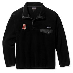 College of Charleston Patagonia Fleece