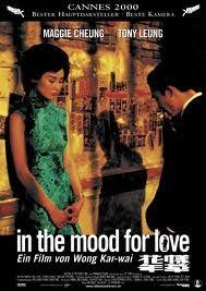 """In the Mood for Love"" (Hong Kong, 2000) - a film by Wong Kar-Wai."
