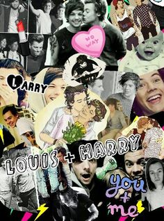 Collage Larry