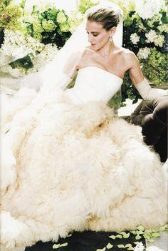 Wedding: Vera Wang Collection