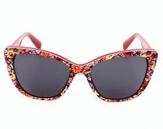 Lunettes de soleil Dolce & Gabbana -  DG4216 2791/87: 1