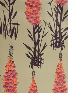 Favorite. foxglove wallpaper