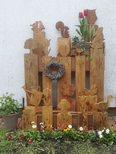 Wood Crafts, Diy And Crafts, Knife Patterns, Nature Crafts, Scroll Saw, Permaculture, Wood Pallets, Barn Wood, Wood Projects