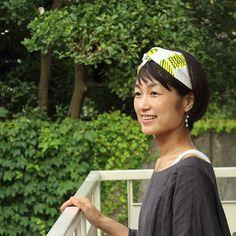 買うより早い!ヘアバンド(ヘアターバン)の作り方2種 | nunocoto Mori Girl, Shibori, Headbands, Diy And Crafts, Health Fitness, Sewing, How To Make, Kids, Hair