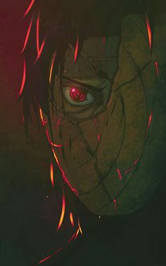 I like Obito, because his story gets me every time..