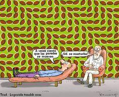 Humor de psicólogos