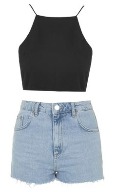 """""""Casummer"""" by nevee-jamess on Polyvore"""
