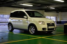 Antony ingram with some words on his wonderful Fiat Panda It's for sale too, so will someone buy it before I do. Fiat Panda 100hp, Fiat Cars, Automobile, Live, World, Cars, Italia, Motor Engine, Car