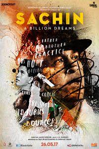 Sachin: A Billion Dreams Movie Reviews & Film Summary, Sachin: A Billion Dreams 2017 reviews, Critic Reviews for Sachin: A Billion...