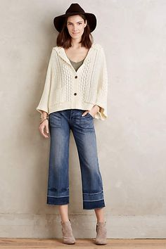 Vienne Cardigan - anthropologie.com