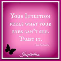 intuitie quotes - Google zoeken