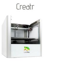 Leapfrog-latina Impresoras 3D