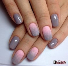 25 SUPER COOL IDEAS TO DESIGN YOUR NAILS
