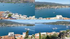 POROS AMAZING VIEW FROM CLOCK